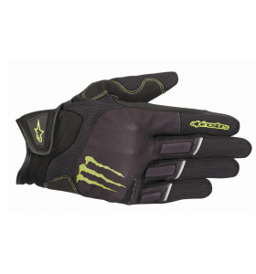 Alpinestars Raid Gloves Monster