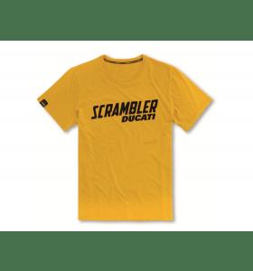 Ducati Scrambler t-shirt (XL)