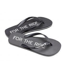 Triumph slippers