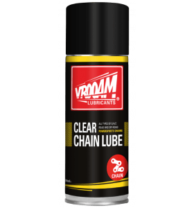 Vrooam MC Chain Lube 0.4ltr