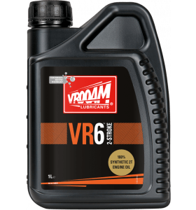 Vrooam VR6 Synthetic 2T 1ltr