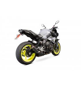 Scorpion RP-1 GP Uitlaat Carbon Yamaha MT-10 (16-19)