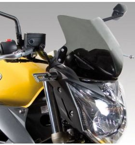 Barracuda Windscherm Aerosport Yamaha XJ 6/F Diversion/N (SP)/S Diversion (09-15)
