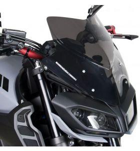 Barracuda Windscherm Aerosport Yamaha MT09 (SP) (17-)