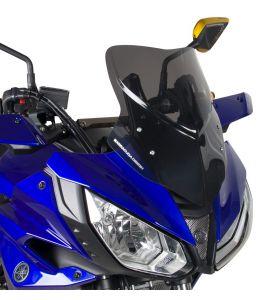 Barracuda Windscherm Aerosport Yamaha Tracer 700 (16-19)
