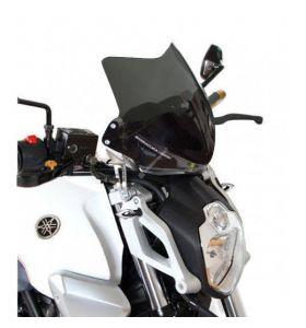 Barracuda Windscherm Aerosport Yamaha MT03 (06-13)