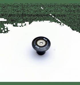 R&G YTI0015BK Kroonplaatmoer Dop Zwart Aprilia RSV4 1100 FACTORY 19-