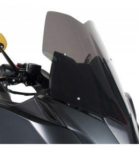 Barracuda Windscherm Aerosport Yamaha T-Max 530/DX/SX (17-19)