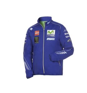Yamaha Authentiek MotoGP Team Softshell jack