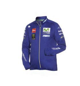 Yamaha Authentieke MotoGP Team sweatjack