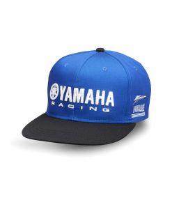 Yamaha Paddock Blue Pet
