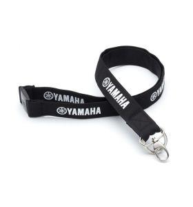 Yamaha Zwartwit Veiligheidskoord