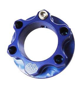 Gilles Borgmoer ACMA - M22X1.0 Blauw