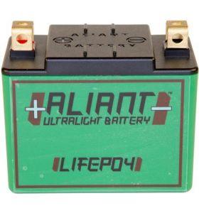 Aliant Accu YLP10 Lithium