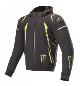 Alpinestars Mercury Tech Hoodie Monster (4XL)