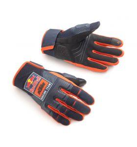 KTM Red Bull Speed Gloves