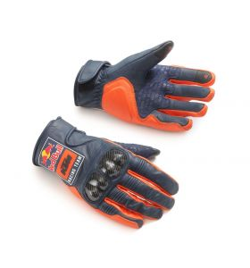 KTM Red Bull Speed Racing Gloves