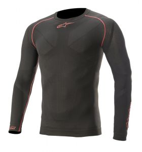 Alpinestars Ride Tech V2 Top Long Sleeve Summer