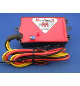 MotoTronix Amerikaanse Running Light Module Gedimd