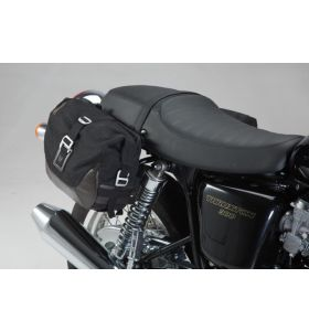 SW-Motech Legend Gear Zadeltassen Set Triumph Thruxton 900 (04-)