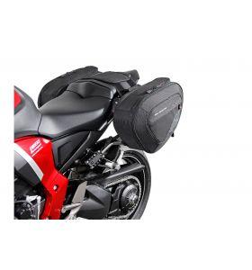 SW-Motech Zadeltassen Set Blaze Honda CB 1000 R (08-)