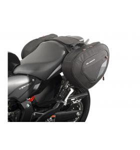 SW-Motech Zadeltassen Set Blaze Honda CB 600 F Hornet (07-11)