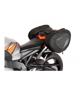 SW-Motech Zadeltassen Set Blaze Honda CBR 1000 RR (08-)