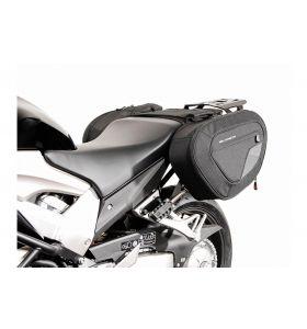 SW-Motech Zadeltassen Set Blaze Honda VFR 800 X Crossrunner (11-)