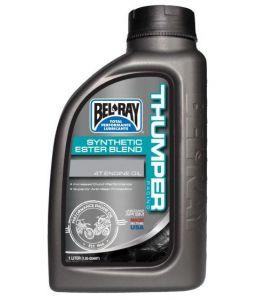 Belray Olie 10W-40 T Half Syntheet 1L