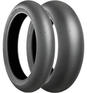 Bridgestone 120/600 R17 V02 VMSLICK MEDIUM