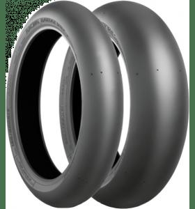 Bridgestone 200/655 R17 V02 SLICK SOFT - MEDIUM
