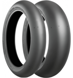Bridgestone 120/600 R17 V02 SLICK SOFT