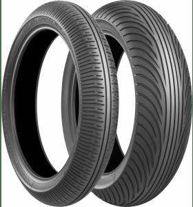 Bridgestone 120/595 R17 W01 RAIN