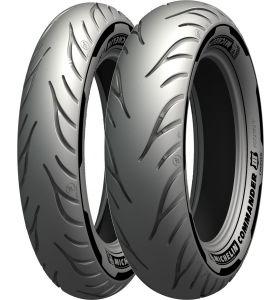 Michelin 200/55 R17 COMMANDER III CRUISER TL 78V