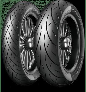 Metzeler 180/55 -18 CRUISETEC TL 80H REINF