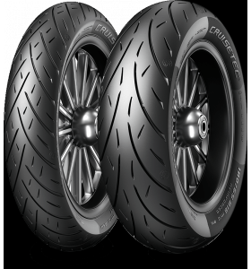 Metzeler 180/65 -16 CRUISETEC TL 81H REINF