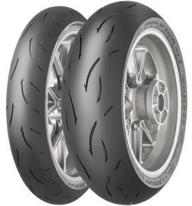 Dunlop 200/55 ZR17 D212 GP PRO TL MS0 H057
