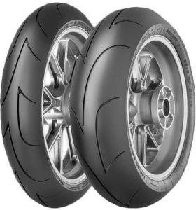 Dunlop 200/60 ZR17 D213 GP PRO TL (80W) MS4