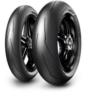 Pirelli 110/70 ZR17 DIABLO SUPERCORSA V3 54W SC1