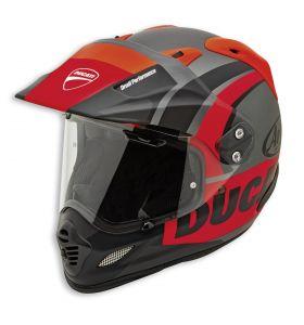 Ducati Arai Tour V4
