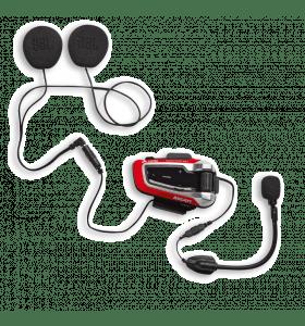 Ducati Communicatie Syteem V2 By Cardo