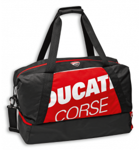 Ducati Corse Freetime Gym Tas