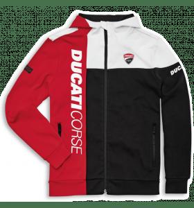 Ducati Corse Track 21 Sweatshirt