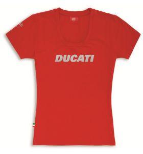 Ducati Lady Ducatiana V2 T-Shirt