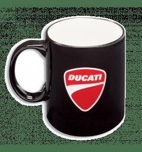Ducati Mok Logo