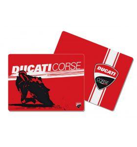 Ducati Placemat