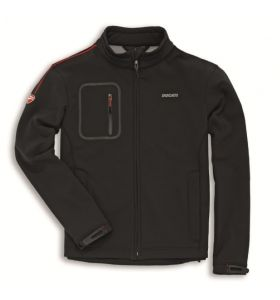 Ducati Windproof Jacket Man