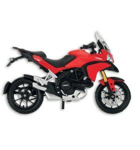 Ducati Schaalmodel Multistrada 1200 1:18