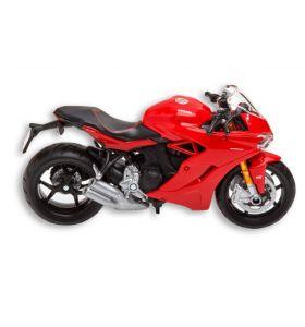Ducati Schaalmodel SuperSport 939 1:18