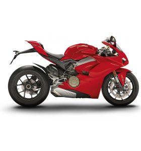 Ducati Schaalmodel V4 Panigale 1:18